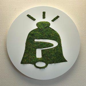 Logo végétal stabilisé L'ère Végétale